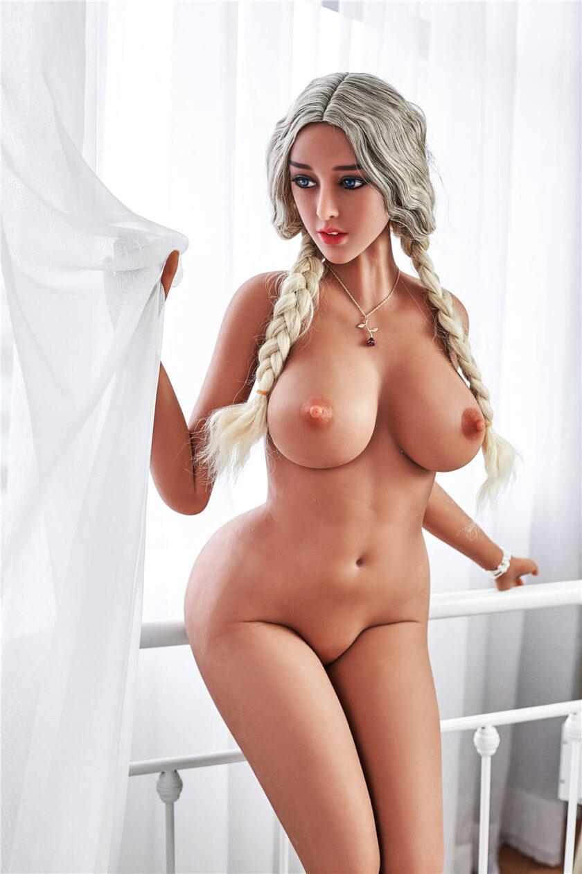 секс лялька реалістична