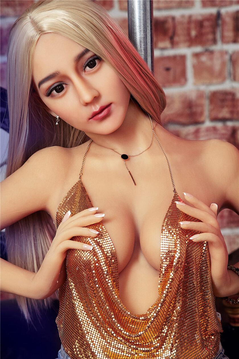 Купить секс-куклу азиатку