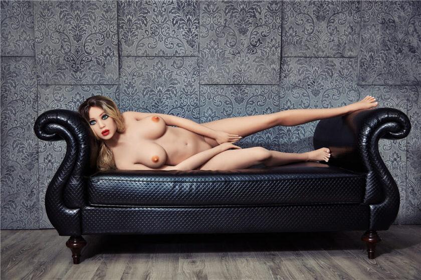 Секс кукла голые фото