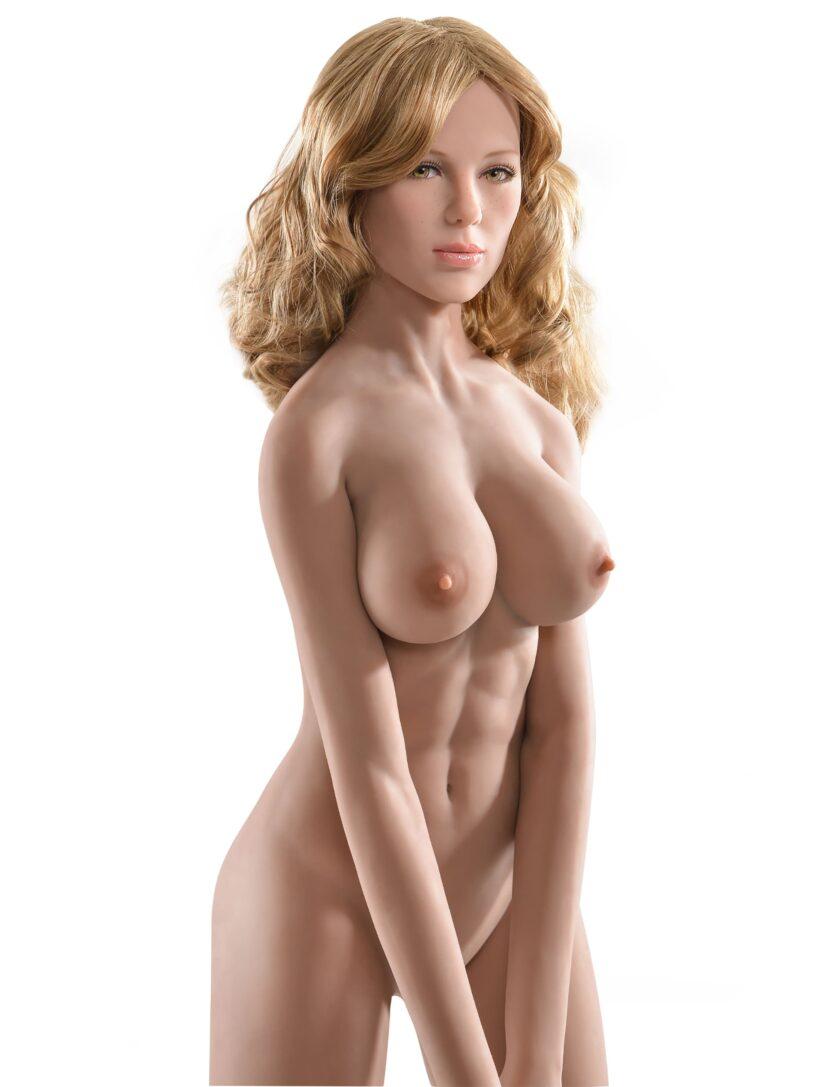Cекс-кукла Mandy от PIpedream
