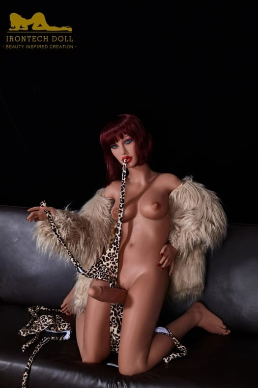 Секс кукла женщина с пенисом