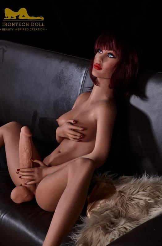 Секс кукла транс купить в Украине