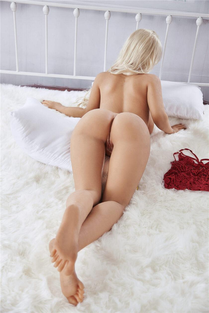 Секс кукла реалистичная купить в Украине