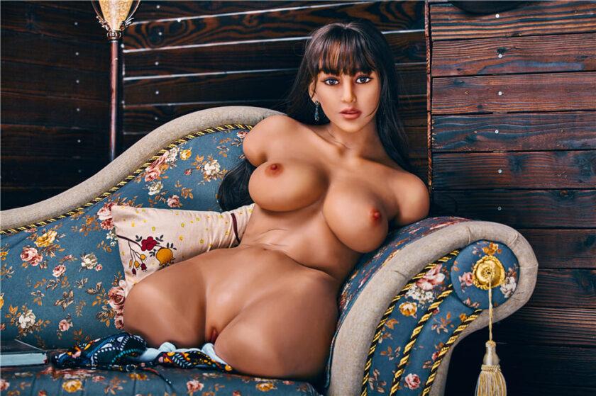 Мастурбатор тело девушки