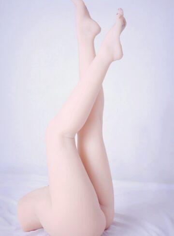 мастурбатор в виде ног женских