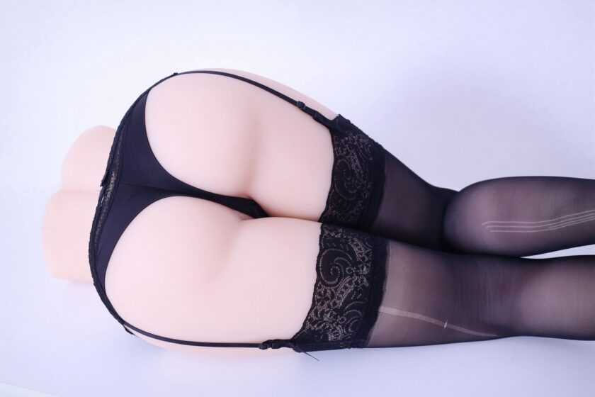мастурбатор задница