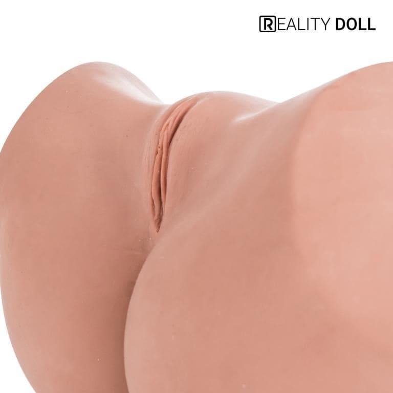 Мастурбатор реалистичный Reality Doll