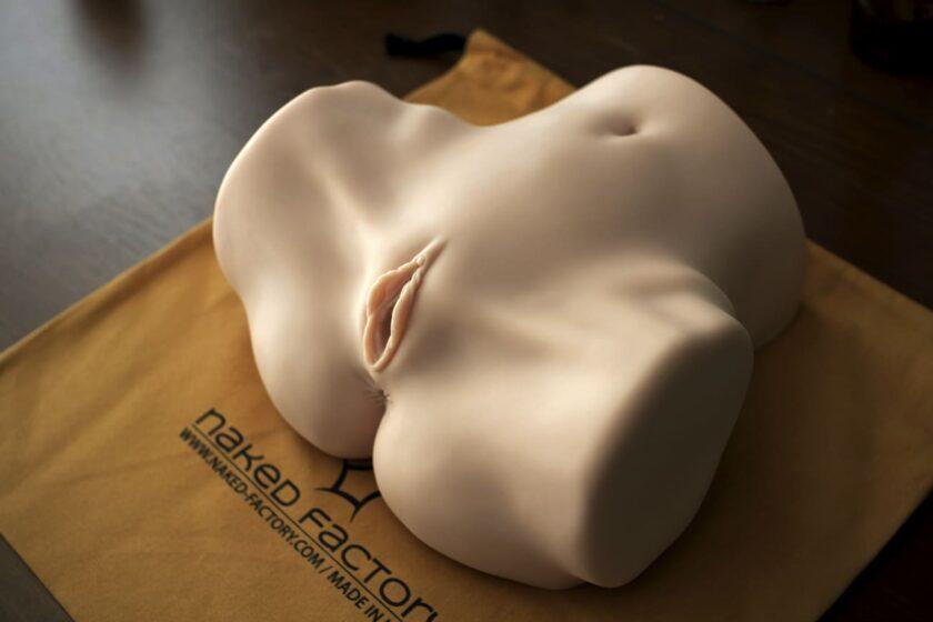 Секс игрушка женское влагалище