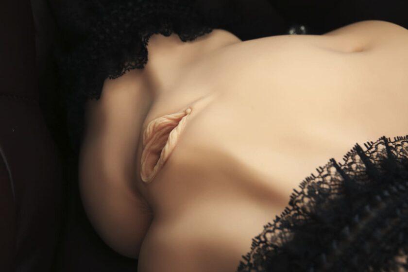 Секс игрушка для мужчин женское влагалище