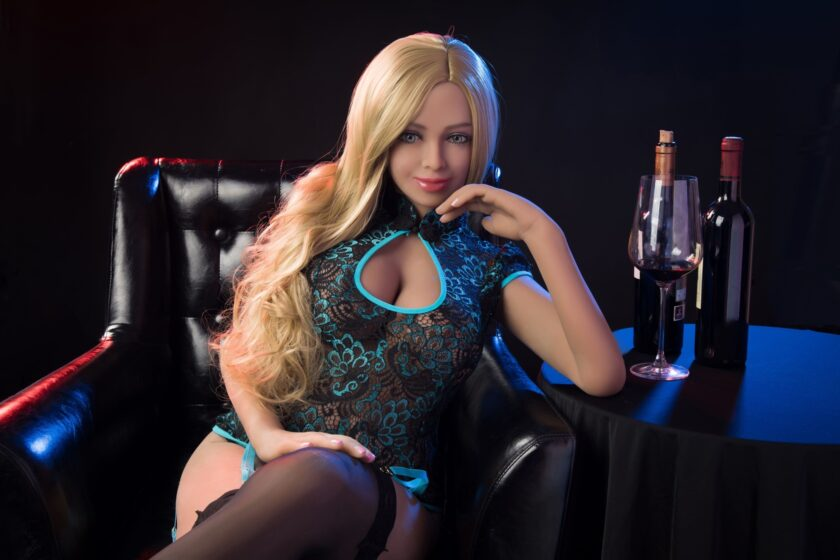 Секс робот реалистичный купить Киев