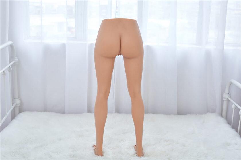 Сексуальные реалистичные ноги секс куклы