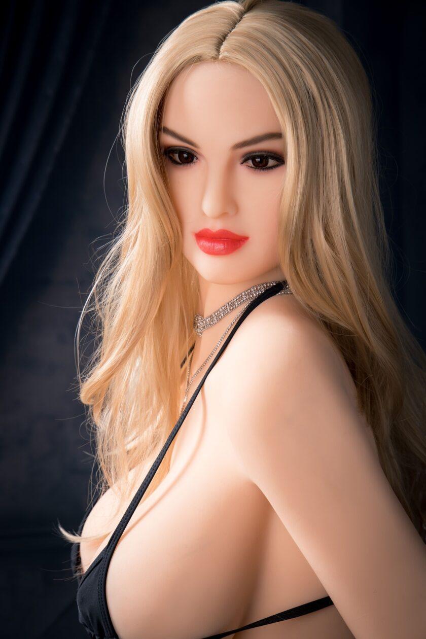 Секс кукла гуманоид