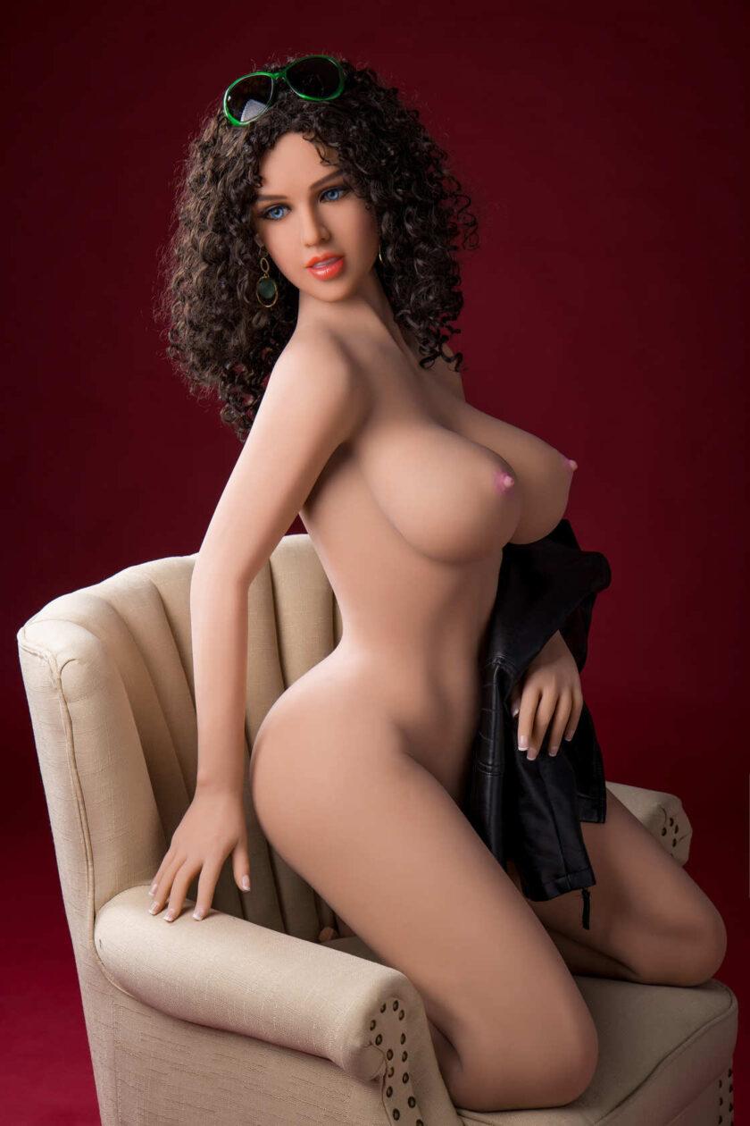 секс робот женщина
