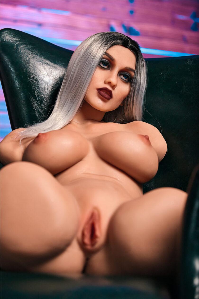 Секс кукла маструбатор без рук и ног
