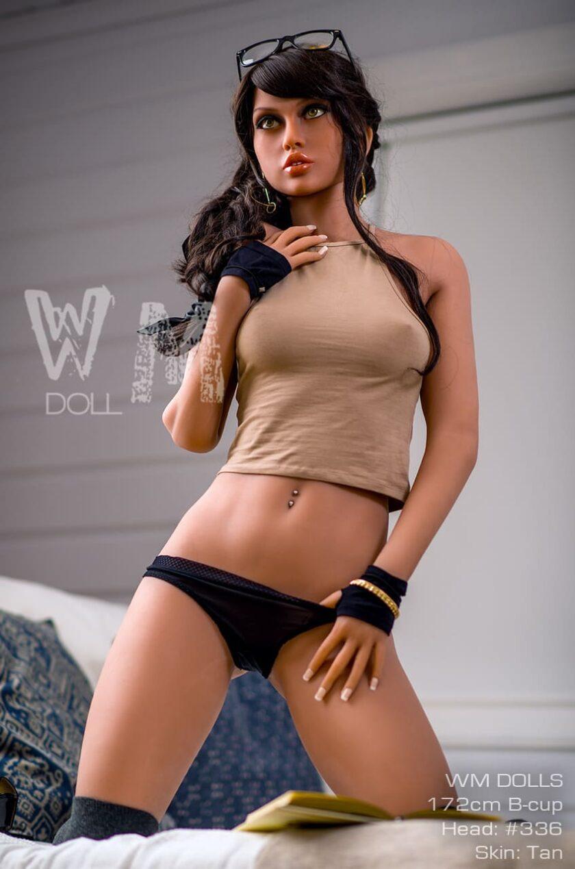 Секс-кукла 172 см рост