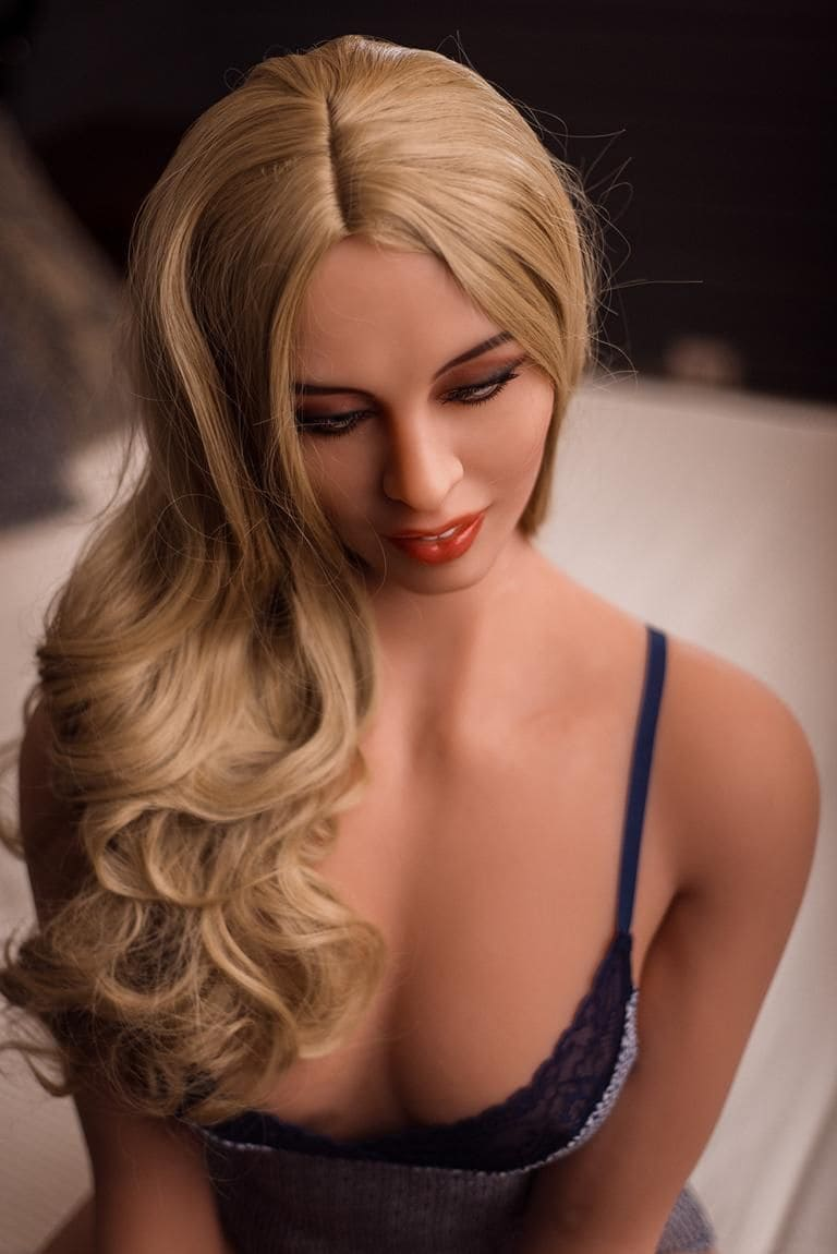 Резиновая кукла для мужчин