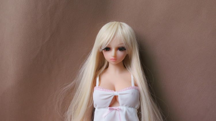 Секс-кукла Барби