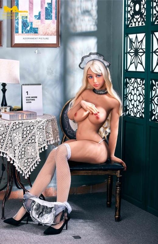 Маленькая секс-кукла купить в Украине