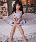 Маленькая секс-кукла в Украине
