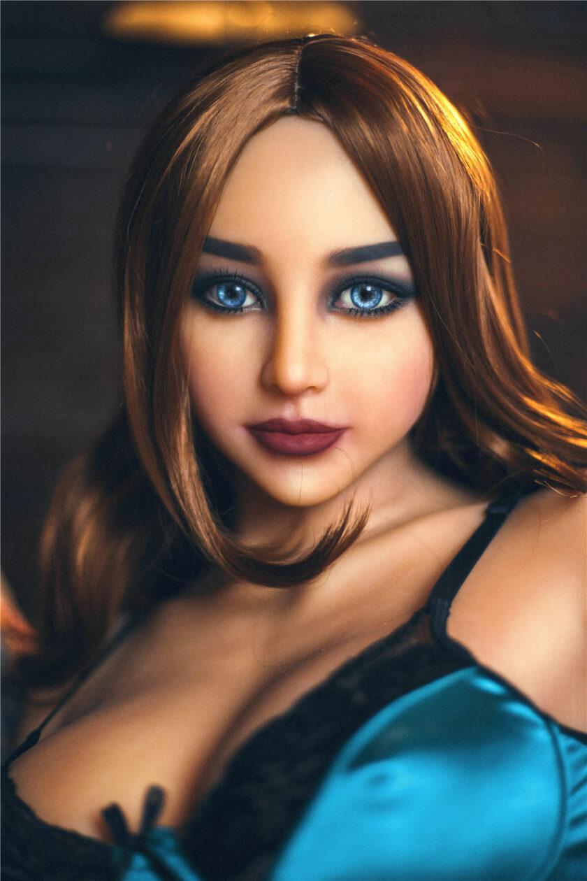 Торс секс-куклы