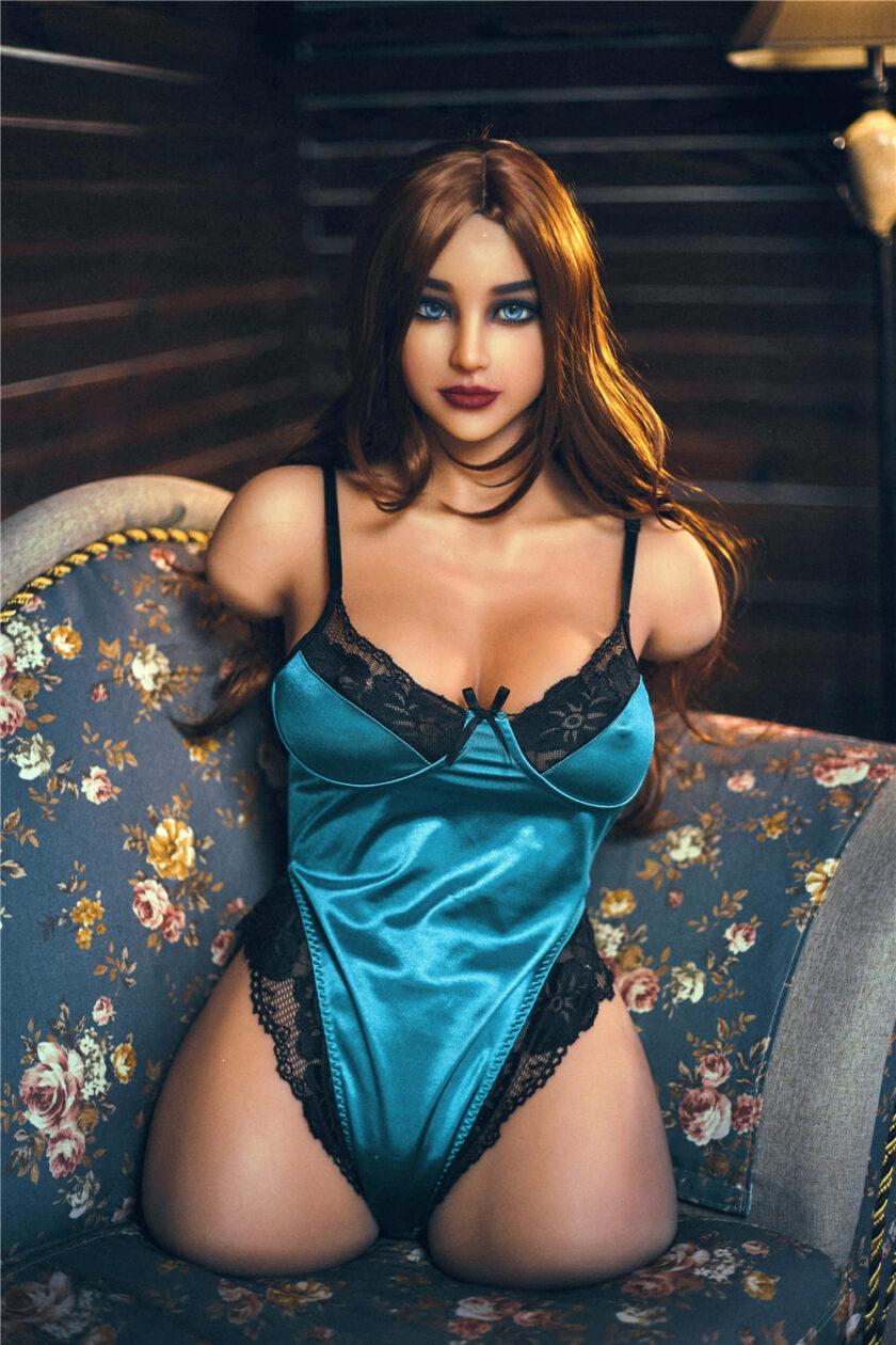 Торс секс-куклы купить в Украине