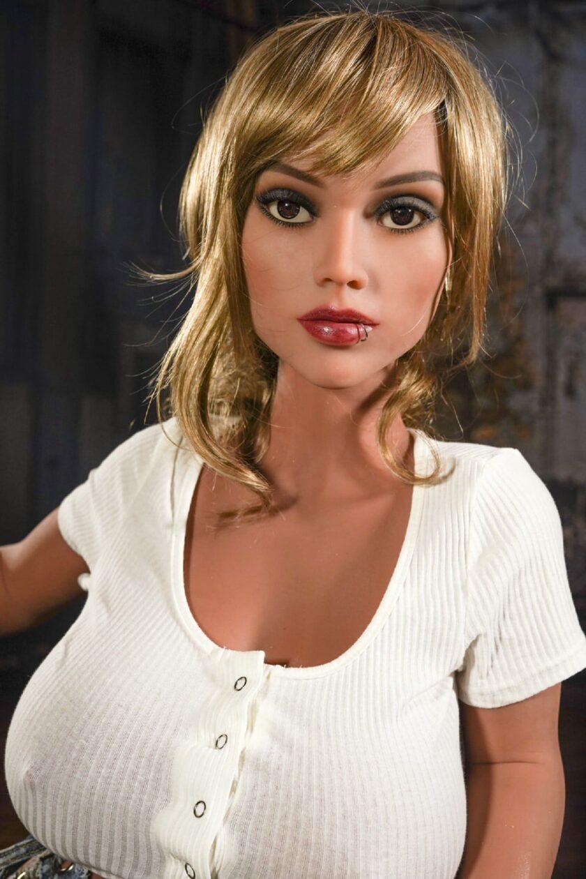 Взрослая секс кукла маленького роста