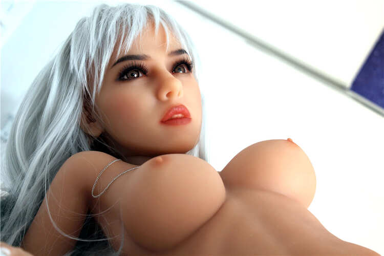 Маленькая секс кукла sex doll