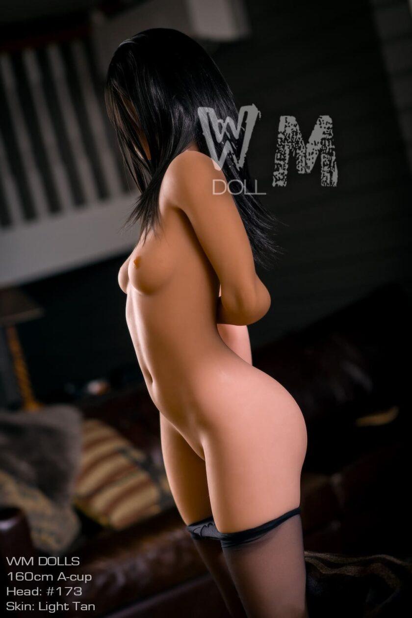 Купить реалистичную секс куклу в Одессе