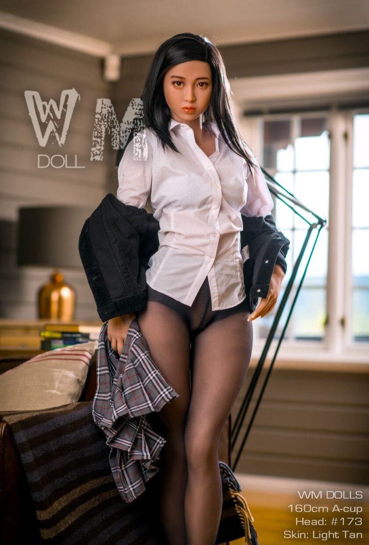 Азиатка секс кукла купить в Украине
