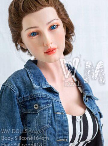 реалистичная секс-кукла Украина